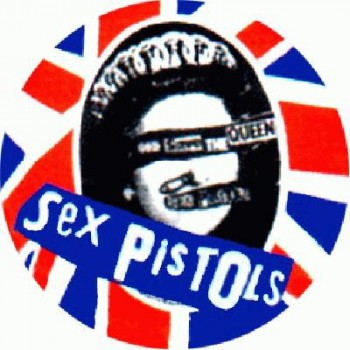 SEX PISTOLS - God save