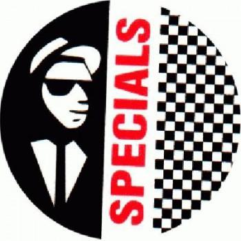 SPECIALS - 2 Tone
