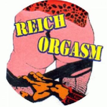 REICH ORGASM - S/t