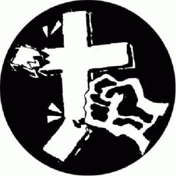 Antifa - Religion sucks