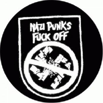 Antifa - Nazipunks fuck off