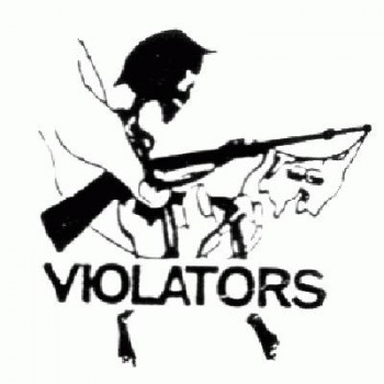 VIOLATORS - Gun