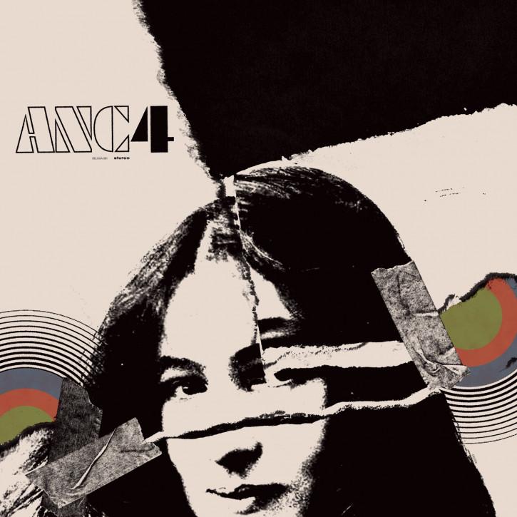 ANC4 - S/T LP