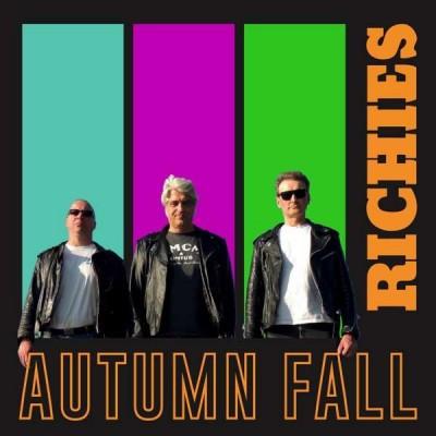Richies - Autumn Fall LP