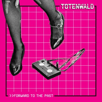 "Totenwald - Forward To The Past 12"" (col.)"
