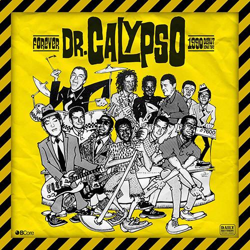 DR.CALYPSO FOREVER 12