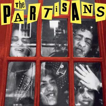The Partisans – The Partisans LP