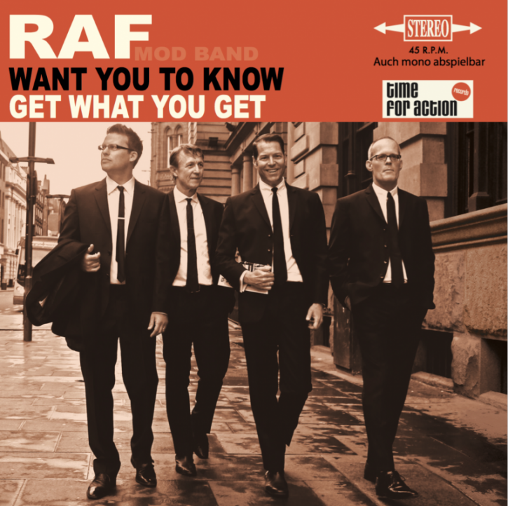 RAF Want You To Know 7