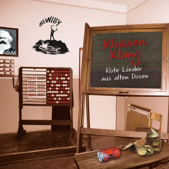FREE WILLY KLASSENKLANG CD