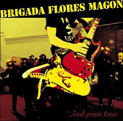 Brigada Flores Magon – Tout Pour Tous LP