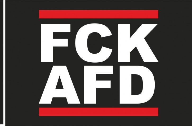 FCK AFD FLAG
