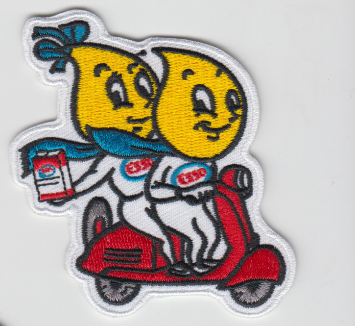 ESSOLINCHEN VESPA PATCH