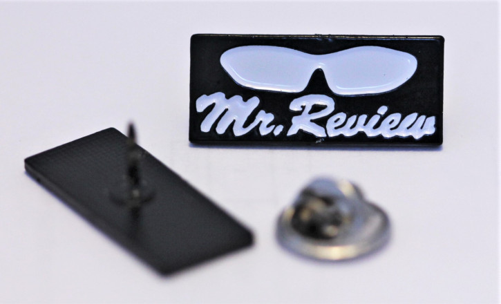 MR.REVIEW PIN