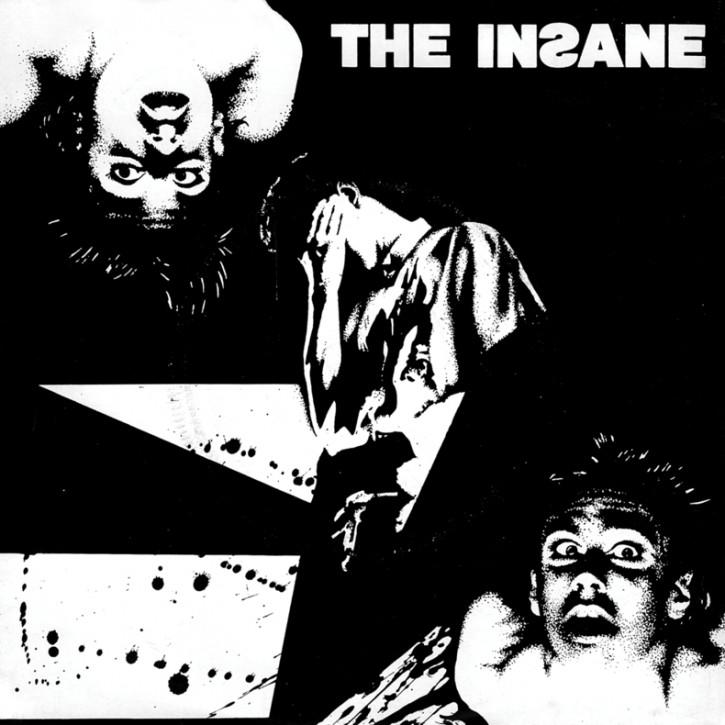 THE INSANE POLITICS EP