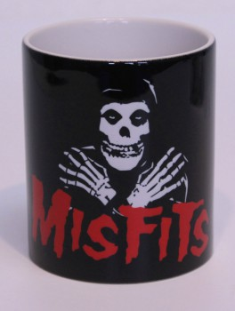 MISFITS CRIMSON GHOST 2 KAFFEEBECHER