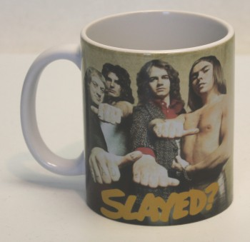 SLADE SLAYED KAFFEEBECHER