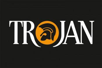TROJAN FLAGGE