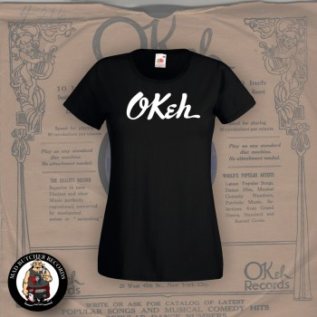 OKEH (NORTHERN SOUL) GIRLIE
