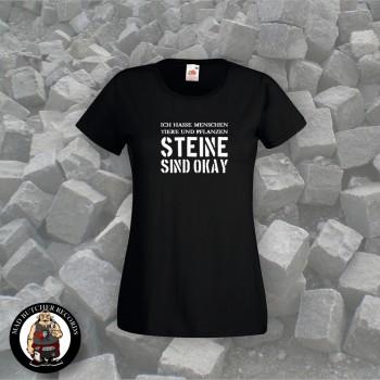 STEINE SIND OK GIRLIE