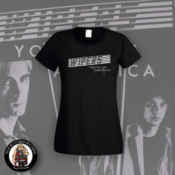 WIPERS YOUTH OF AMERICA GIRLIE L