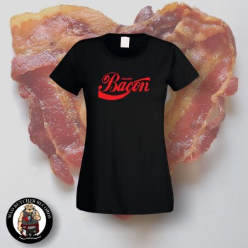 ENJOY BACON GIRLIE