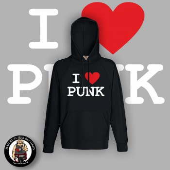 I LOVE PUNK KAPU