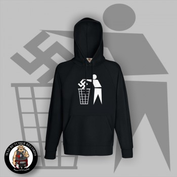 WEG MIT DEM DRECK (GEGEN NAZIS) KAPU