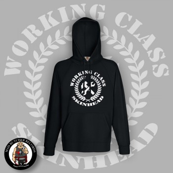 WORKING CLASS SKINHEAD HOOD