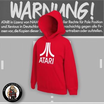 ATARI HOOD RED