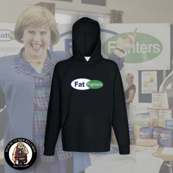 FAT FIGHTERS HOOD