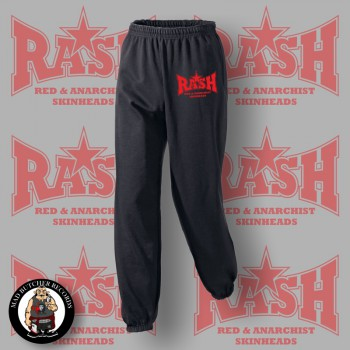 RASH RED/BLACK STAR JOGGER