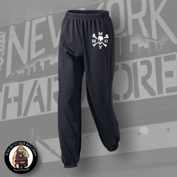 NEW YORK CITY HARDCORE JOGGER