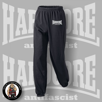 HARDCORE ANTIFASCIST JOGGER