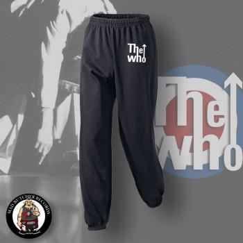 THE WHO JOG PANTS
