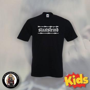 STAATSFEIND T-SHIRT