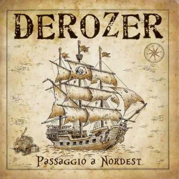 DEROZER PASSAGGIO A NORDEST LP