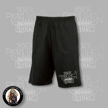 SKA AGAINST RACISM SHORTS