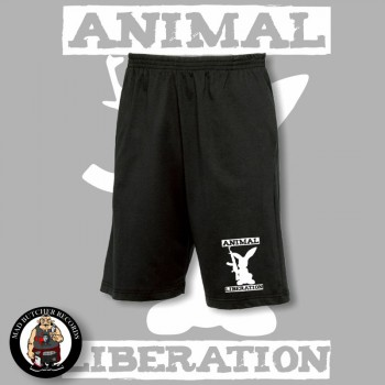 ANIMAL LIBERATION SHORTS