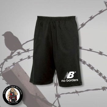 NO BORDERS SHORTS