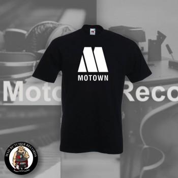 MOTOWN (TAMLA MOTOWN) T-SHIRT