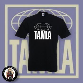 TAMLA (TAMLA MOTOWN) T-SHIRT