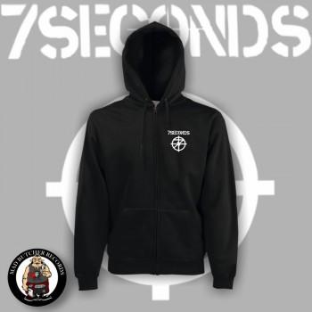 7 SECONDS ZIPPER