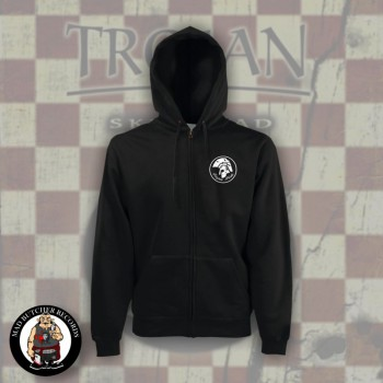 TROJAN PRIDE ZIPPER 3XL