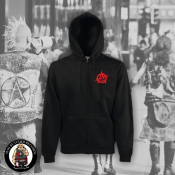 ANARCHY ZIPPER 3XL