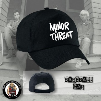 MINOR THREAT BASECAP
