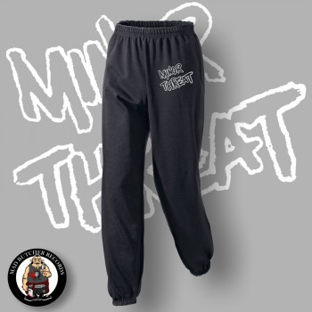 MINOR THREAT JOGGER