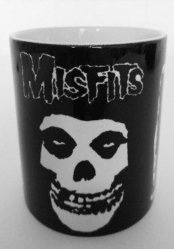 MISFITS CRIMSON GHOST KAFFEEBECHER