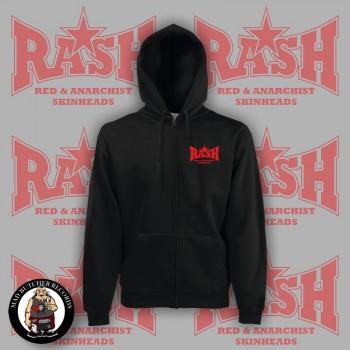 RASH ZIPPER