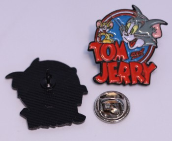 TOM & JERRY PIN