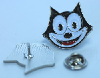 FELIX THE CAT PIN